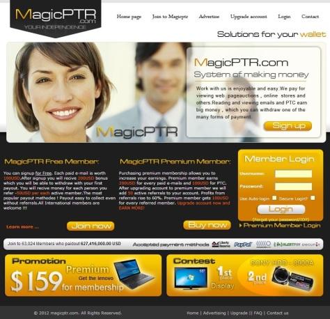magicptr.com